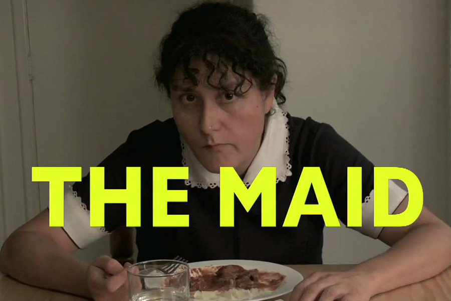 themaid1